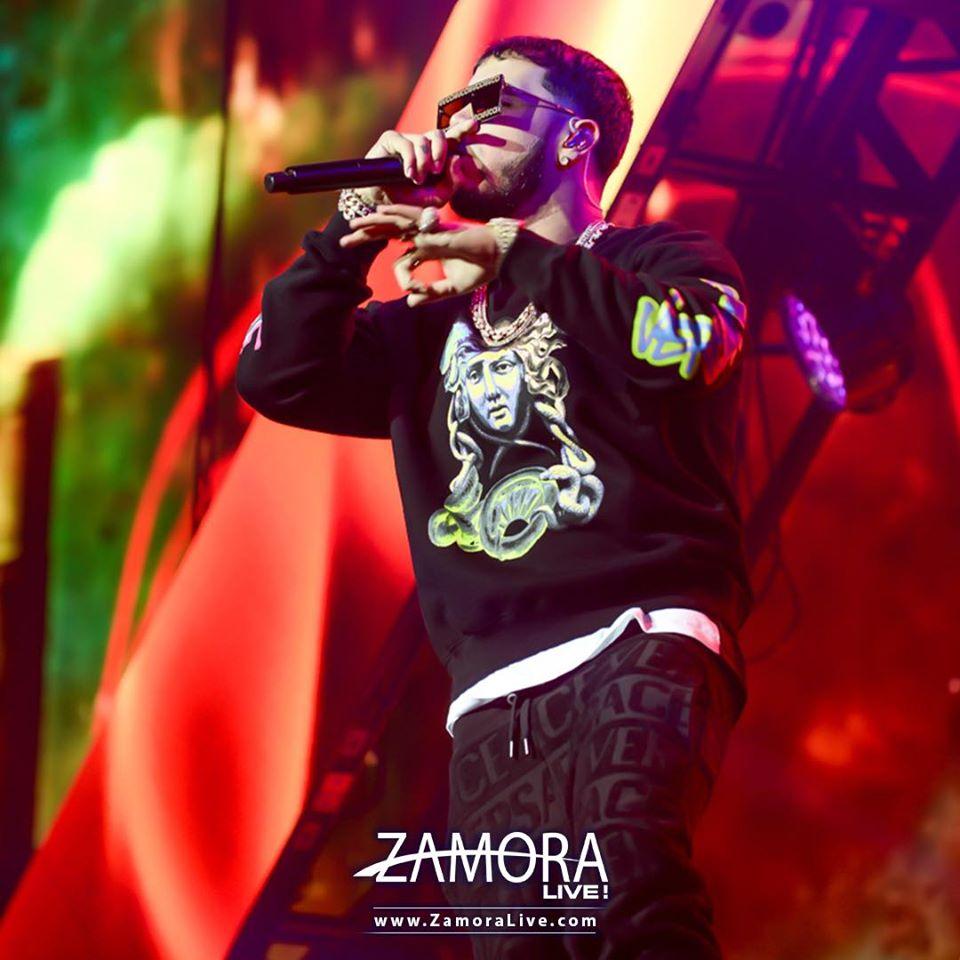 Zamora Live Streaming